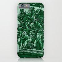 Arc de Triomphe iPhone 6 Slim Case
