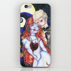 Meant To Be iPhone & iPod Skin