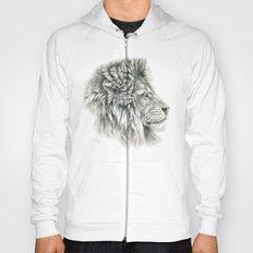 Lion - profile G044 Hoody