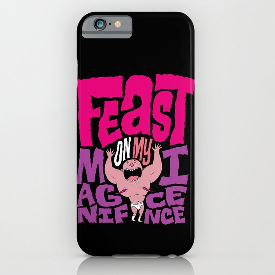 Magnificence  iPhone & iPod Case