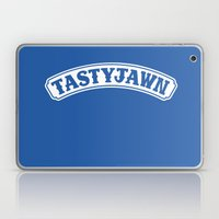 Tasty Jawn Laptop & iPad Skin