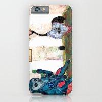 Special Room IX iPhone 6 Slim Case