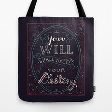 Destiny – Jane Eyre Tote Bag