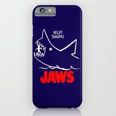 Jaws Slim Case iPhone 6s