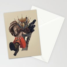 Congratulations, you caught the bouquet.... Stationery Cards
