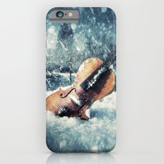 Wistful Abandonment iPhone 6s Slim Case