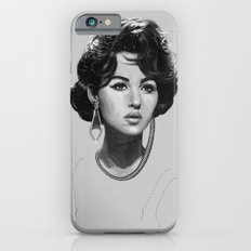 Monica Bellucci iPhone 6 Slim Case