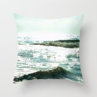 Sparkle and Shine Throw Pillow