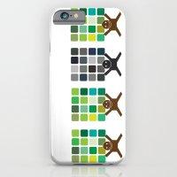 Think It! Like It? iPhone 6 Slim Case