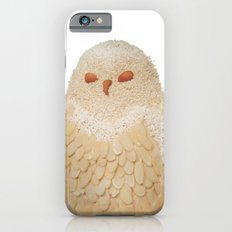 Owl Collage #4 iPhone 6s Slim Case