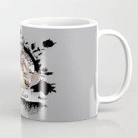 Lady Fabulous Mug