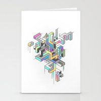 Tetral Stationery Cards