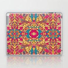 Eye Of The Beast Pattern Laptop & iPad Skin