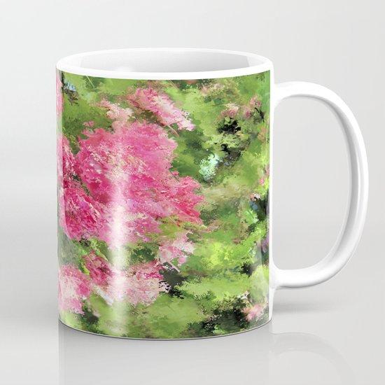 Romance á la Provence Mug