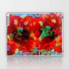 Simple as flowers Laptop & iPad Skin