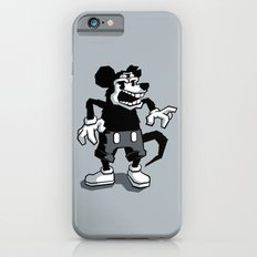 Cartoon Rejects Subject: Mouse Slim Case iPhone 6s