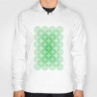 Geometric Abstraction III Hoody