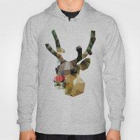 Poor Rudolph - Christmas Hoody