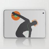 Vinylbolus Laptop & iPad Skin