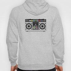 1 kHz #8 Hoody