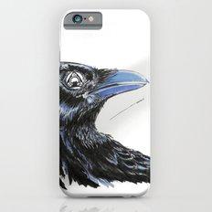 RHX Raven Logo iPhone 6s Slim Case