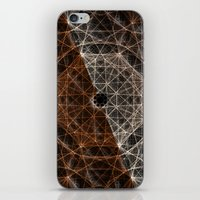 Our Webbed Cognition iPhone & iPod Skin