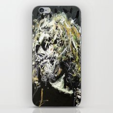 Jerry Garcia  iPhone & iPod Skin