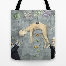 Colación Tote Bag