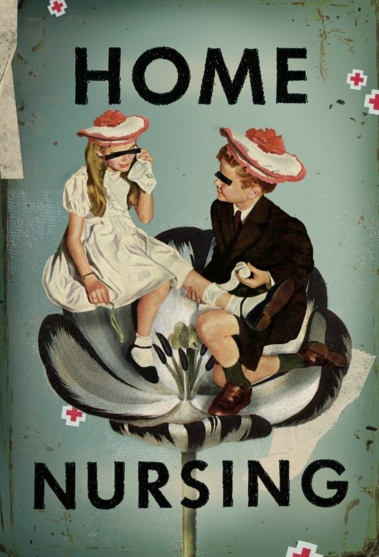 Home Nursing Art Print
