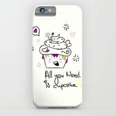 Happy Cupcake Slim Case iPhone 6s