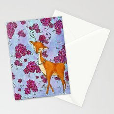 Hello, Deer! Stationery Cards