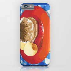 Pancakes Week 15 Slim Case iPhone 6s