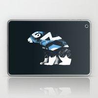 Winter Bear Laptop & iPad Skin