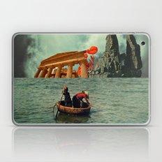 We Are All Fishermen Laptop & iPad Skin