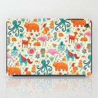 Fantastical iPad Case
