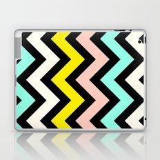 Chevron Sunny Day Laptop & iPad Skin