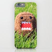 Domo-Kun iPhone 6 Slim Case