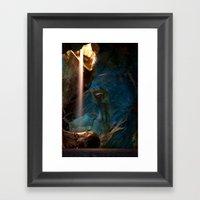 Nature 05 Framed Art Print