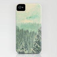Fading Dreams iPhone (4, 4s) Slim Case
