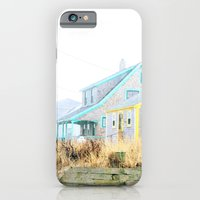 iPhone & iPod Case featuring Color me pretty by Mina Teslaru