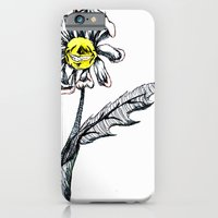 iPhone & iPod Case featuring Smile  by DClemDesigns