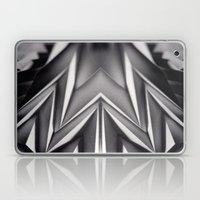 Paper Sculpture #8 Laptop & iPad Skin