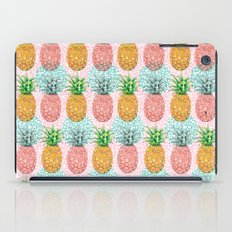 Pineapple Candy iPad Case