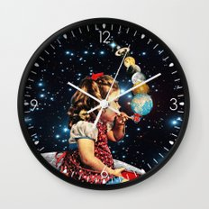 Maker Wall Clock