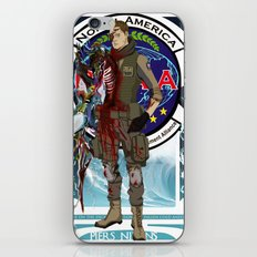 Sacrifice iPhone & iPod Skin