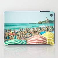 Colorful Holiday iPad Case