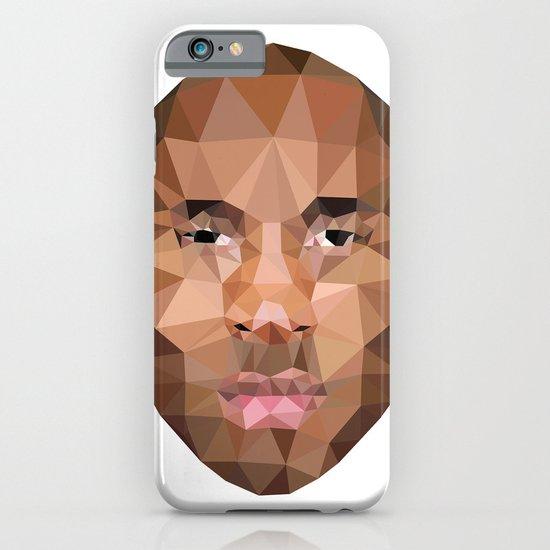Kobe iPhone & iPod Case
