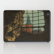 From A Castle iPad Case