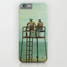 Watchers iPhone 6 Slim Case