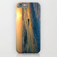 Ocean Sunset 1 iPhone 6 Slim Case
